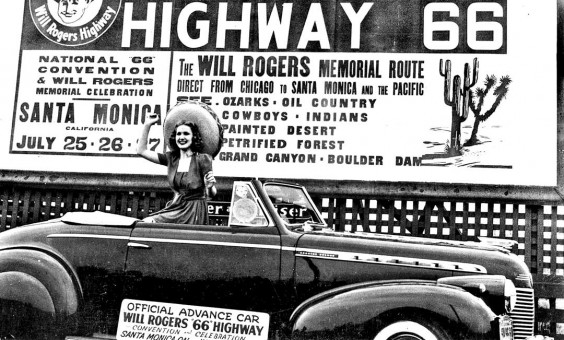 national route 66 convention will rodgers