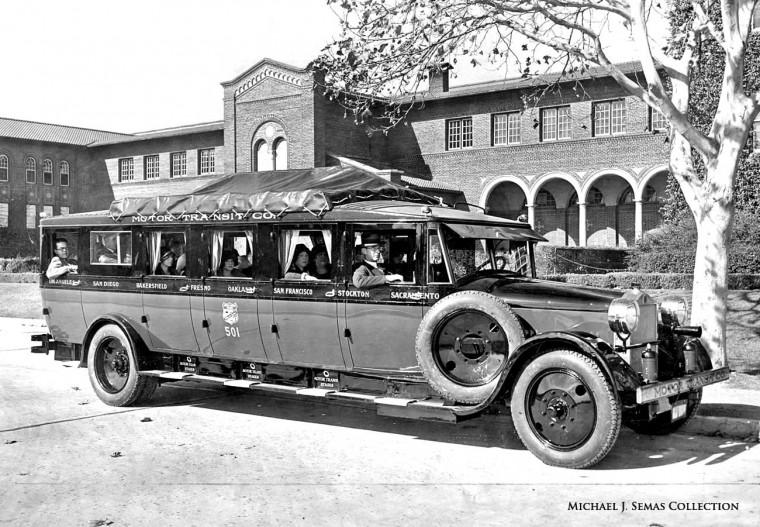 1920s motor transit co. bus 1