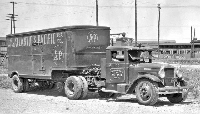Indiana Truck A&P