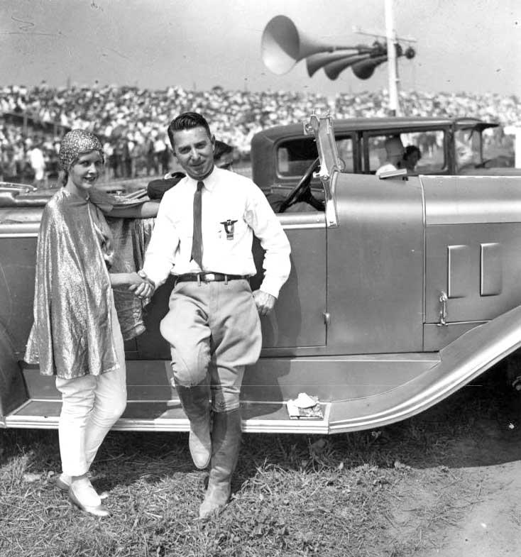 National Airshow Circa 1930