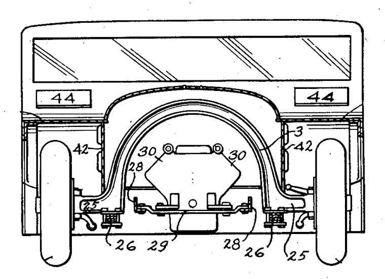 wiring diagram 1948 ford convertible