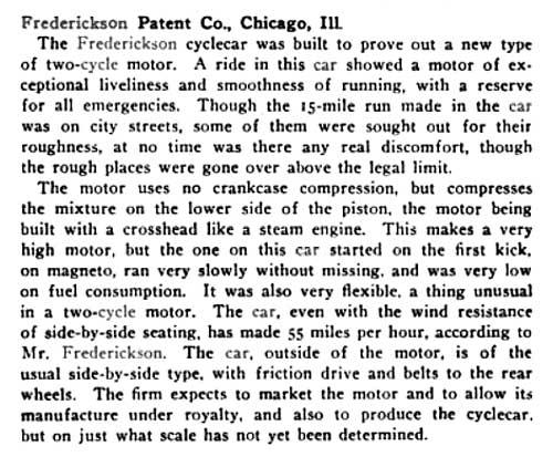 Automobile Magazine 1-15-1914