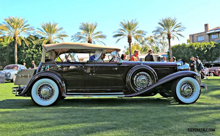 Chrysler Imperial Phaeton