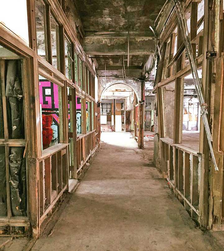 Packard Plant Project 2