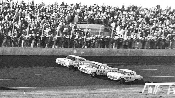 1959 Daytona Photo Finish