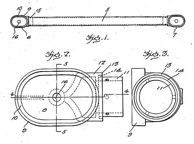 Bright Bar Bumper Patent