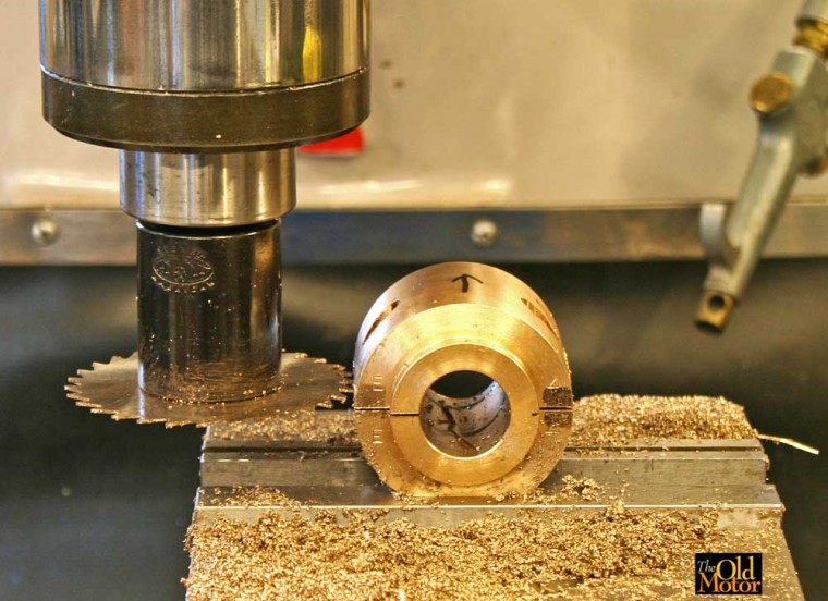 Cam Bearing Manufacture 2