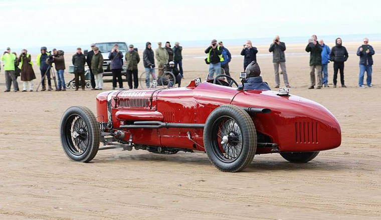 Southport Sands 2016 Sunbeam Run