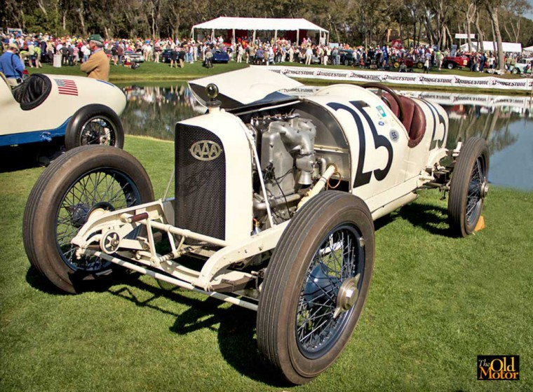 1915 Duesenberg Racing Car II