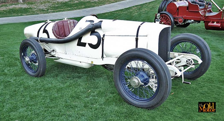 1915 Dusenberg Racing Car IIII