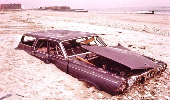 1963 Dodge Station Wagon