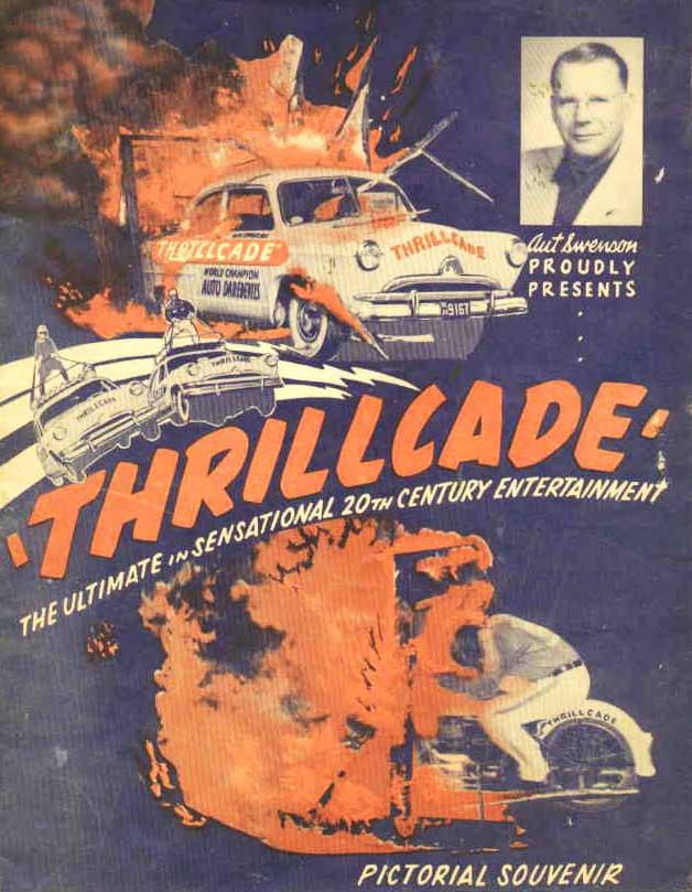 Henry J Thrillcade