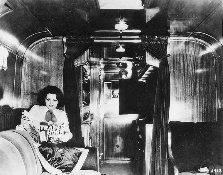 1931 White Truck Coach