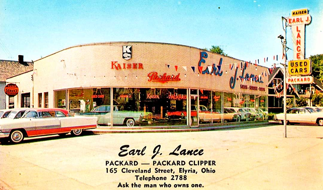 Lincoln Car Dealership Youngstown Ohio