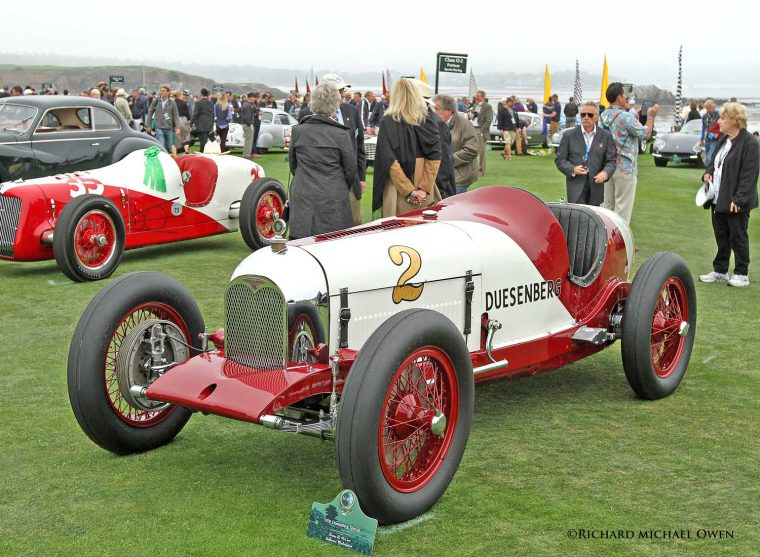 1930 Duesenberg Special I