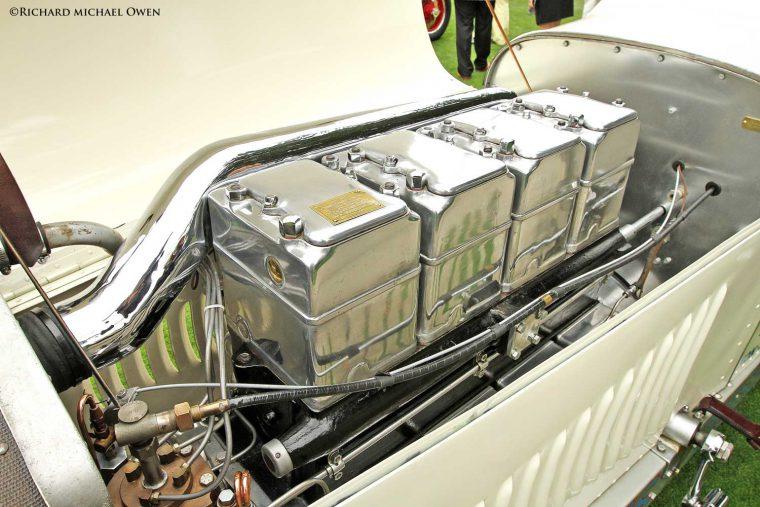 1931 Duesenberg Cummins Diesel Special