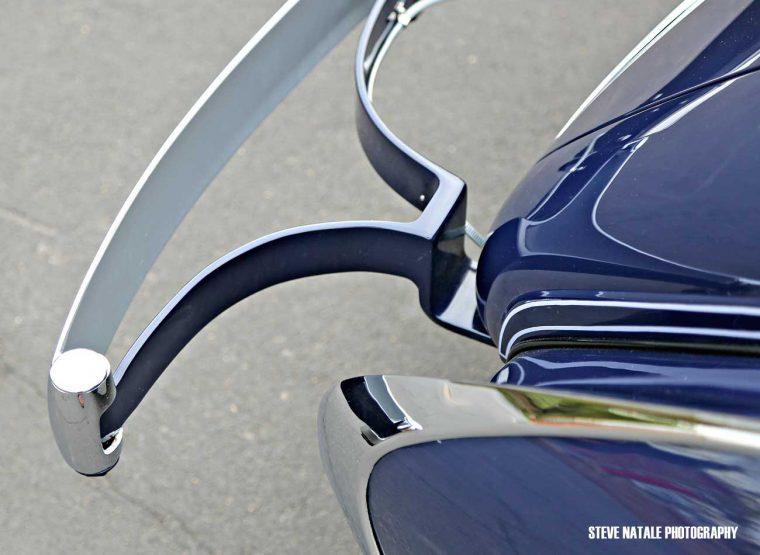1932 Rolls-Royce Phantom ll Continental Berline Figoni et Falaschi 9