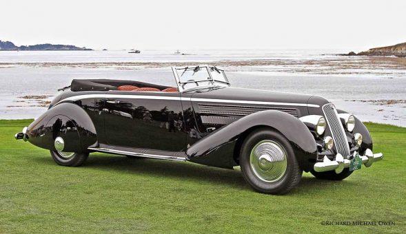 1936-Lancia-Astura-Pininfarina-Cabriolet-2016-Pebble-Beach-Best-of-Show