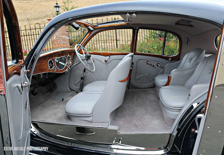 Rolls Royce Figoni et Falaschi Sedan 4
