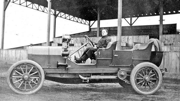 William-Bruce-Brown-1910-Simplex 50 h.p. Chain Drive Tot Tonneau