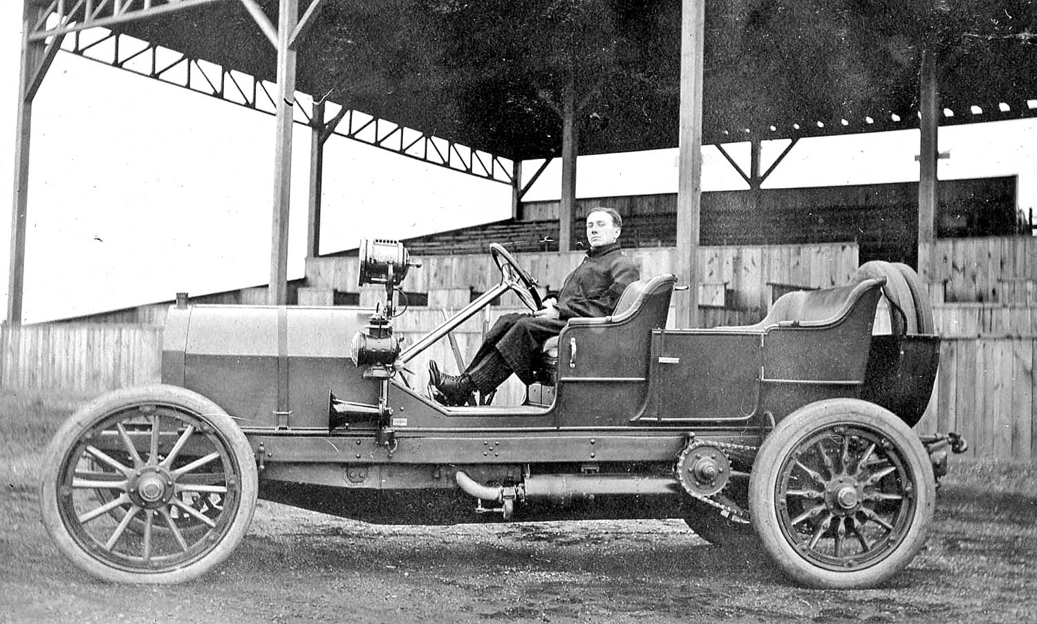Auto Racing 1894 – 1942 | The Old Motor | Page 4