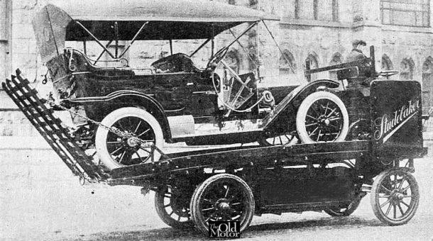 1910-studebaker-electric-truck-car-hauler