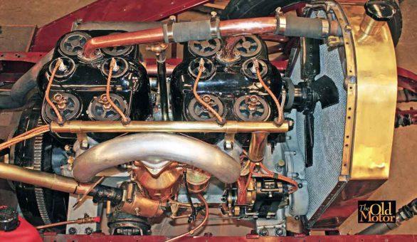 1914-simplex-600-c-i-engine