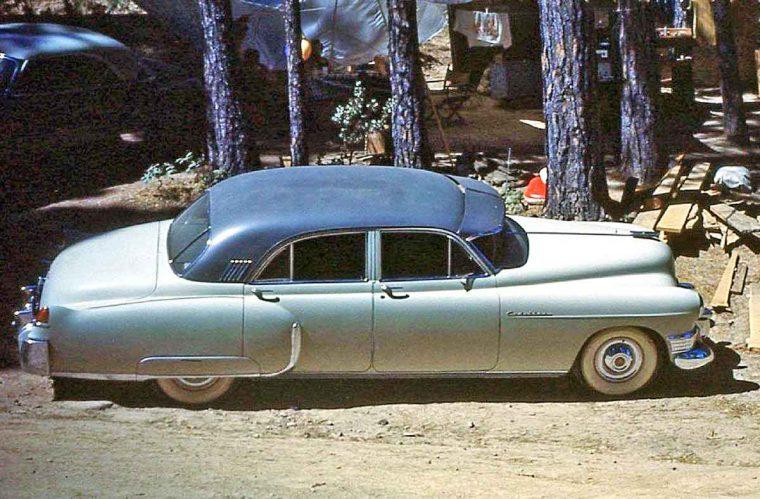 late-1940s-cadillac