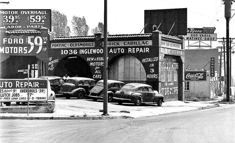 los-angeles-engine-rebuilding-shop-1950