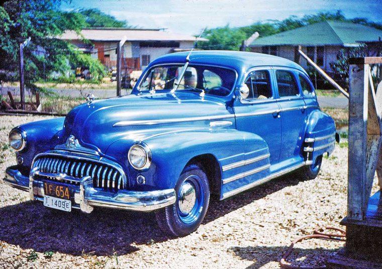 blue-1940s-buick-sedan