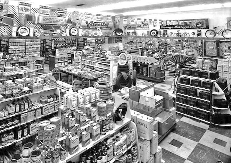 bakersfield-ca-vintage-auto-parts-store-1942