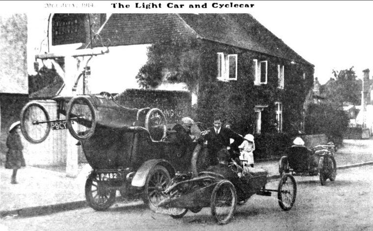 cardan-mono-car-cycle-car