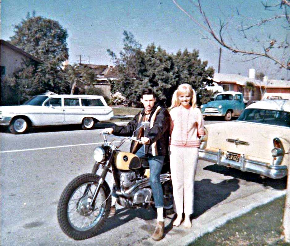 Four Fun Friday Forties, Fifties and Sixties Kodachrome Car Images | The Old Motor