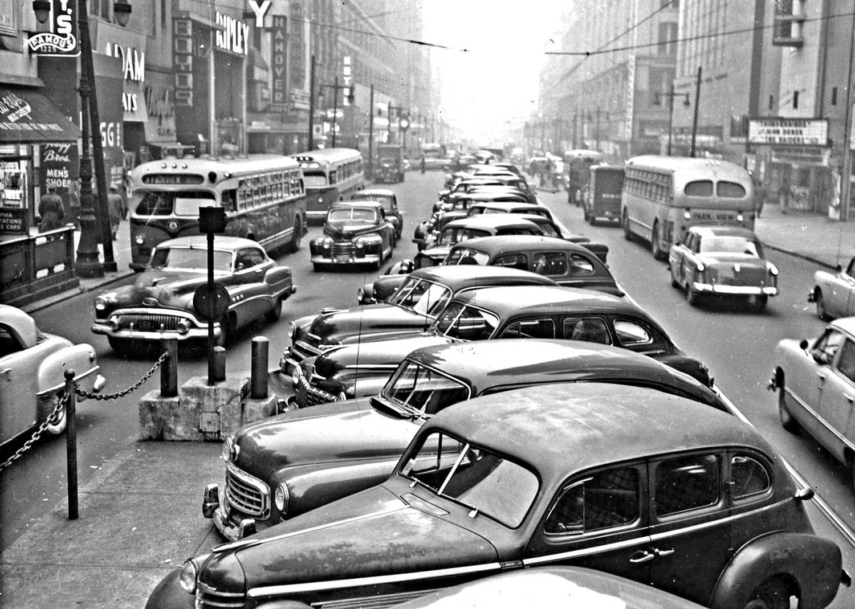 Broad Street Used Cars