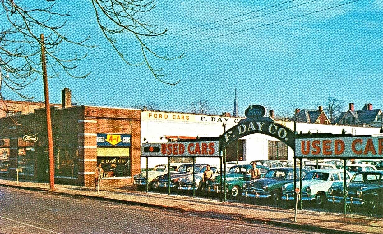 Tulsa Used Car Dealerships >> Dealer Postcards Lure Customers Back Into the Showroom ...