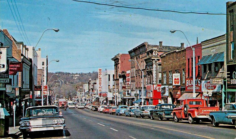 Old Dodge Trucks >> Four Fun Friday Fifties, and Sixties Kodachrome Car Images ...