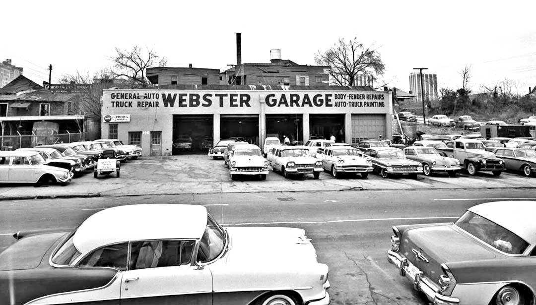 Vanhoja valokuvia ameriikan raitilta sivu 1153 for Garage automobile 74