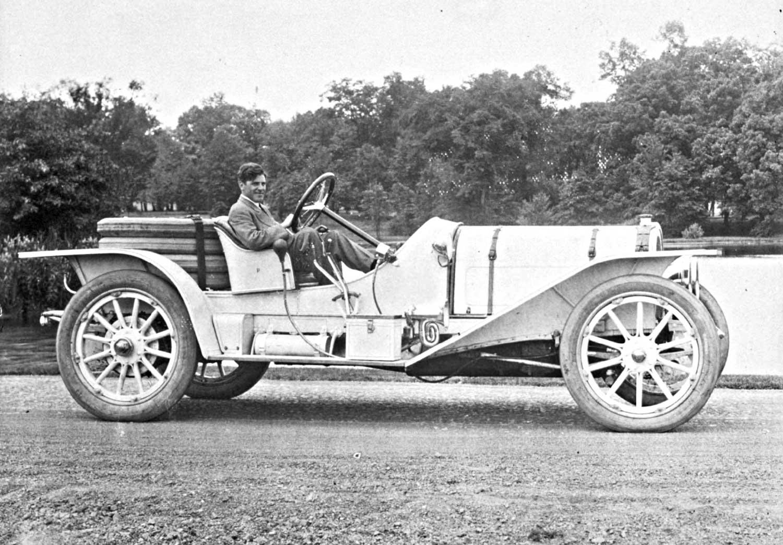 Auto photos 1885 – 1920 | The Old Motor