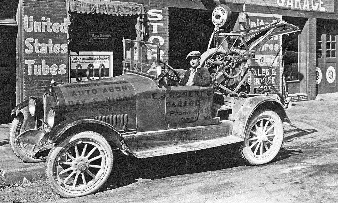 Danville Indiana Car Show