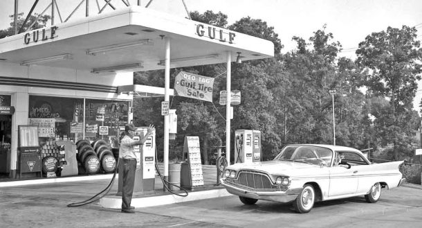 Auto photos 1946 – 1965 | The Old Motor