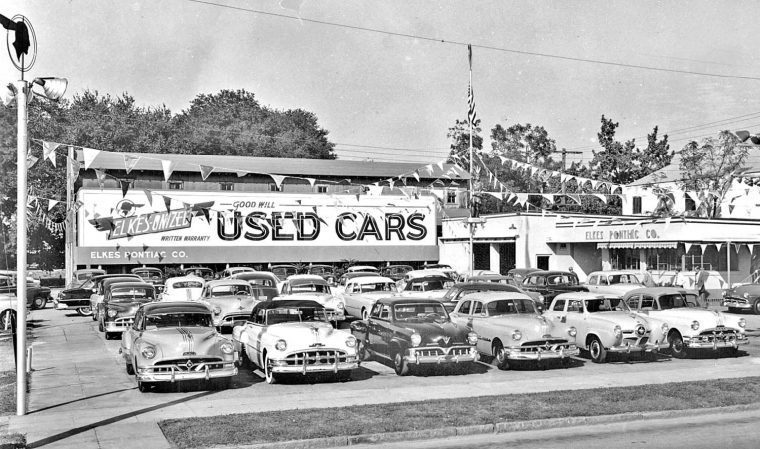 Car Dealerships In Daphne Al >> Elke's-Onized Good Will Sells Late-Model Used Cars | The ...