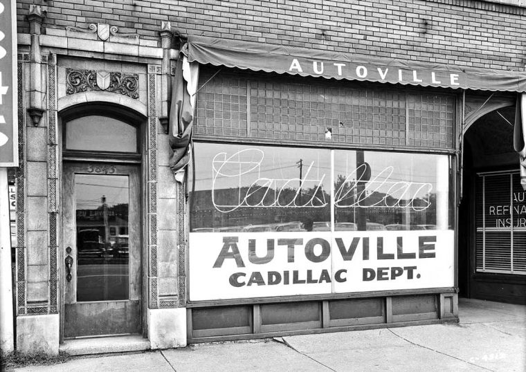 Used Car Dealers In Chicago On Western