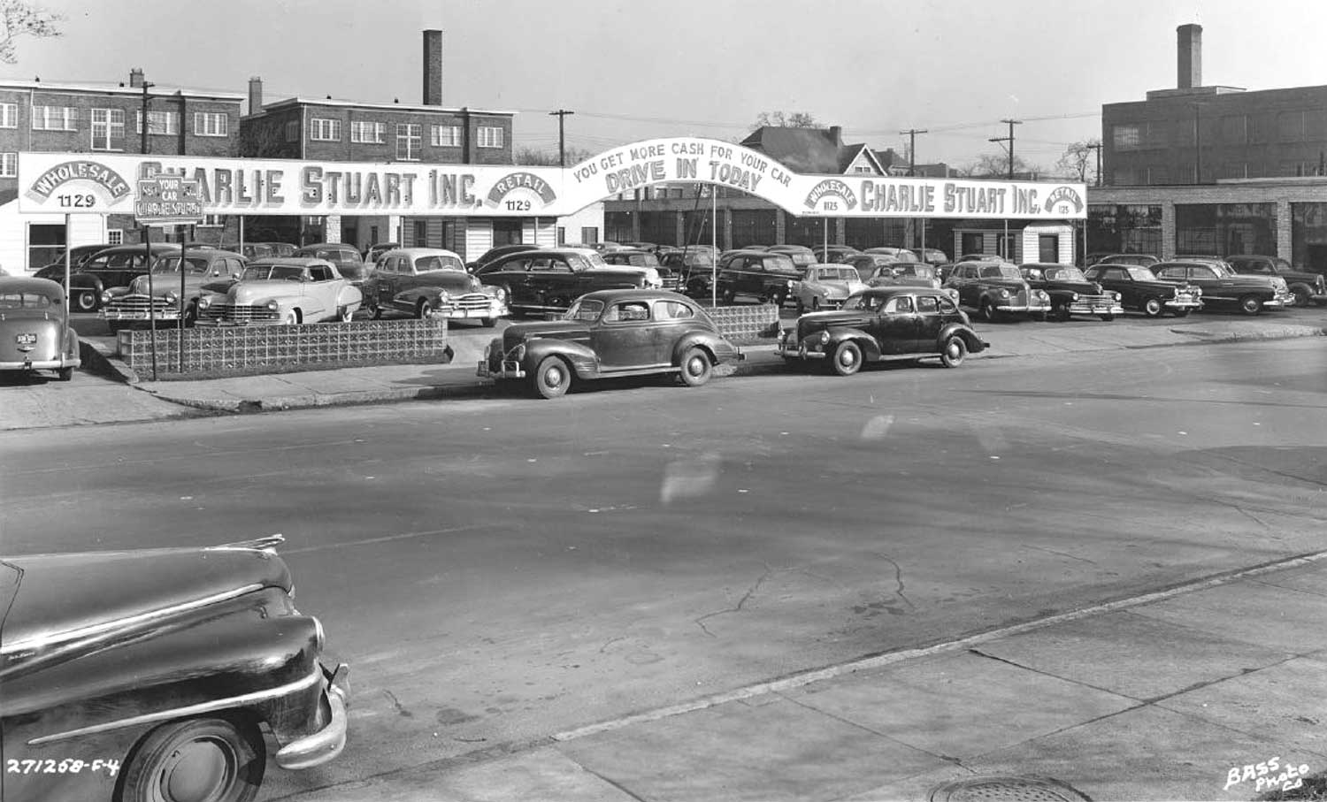 Indianapolis New Car Dealer Charlie Stuart Inc Used Car