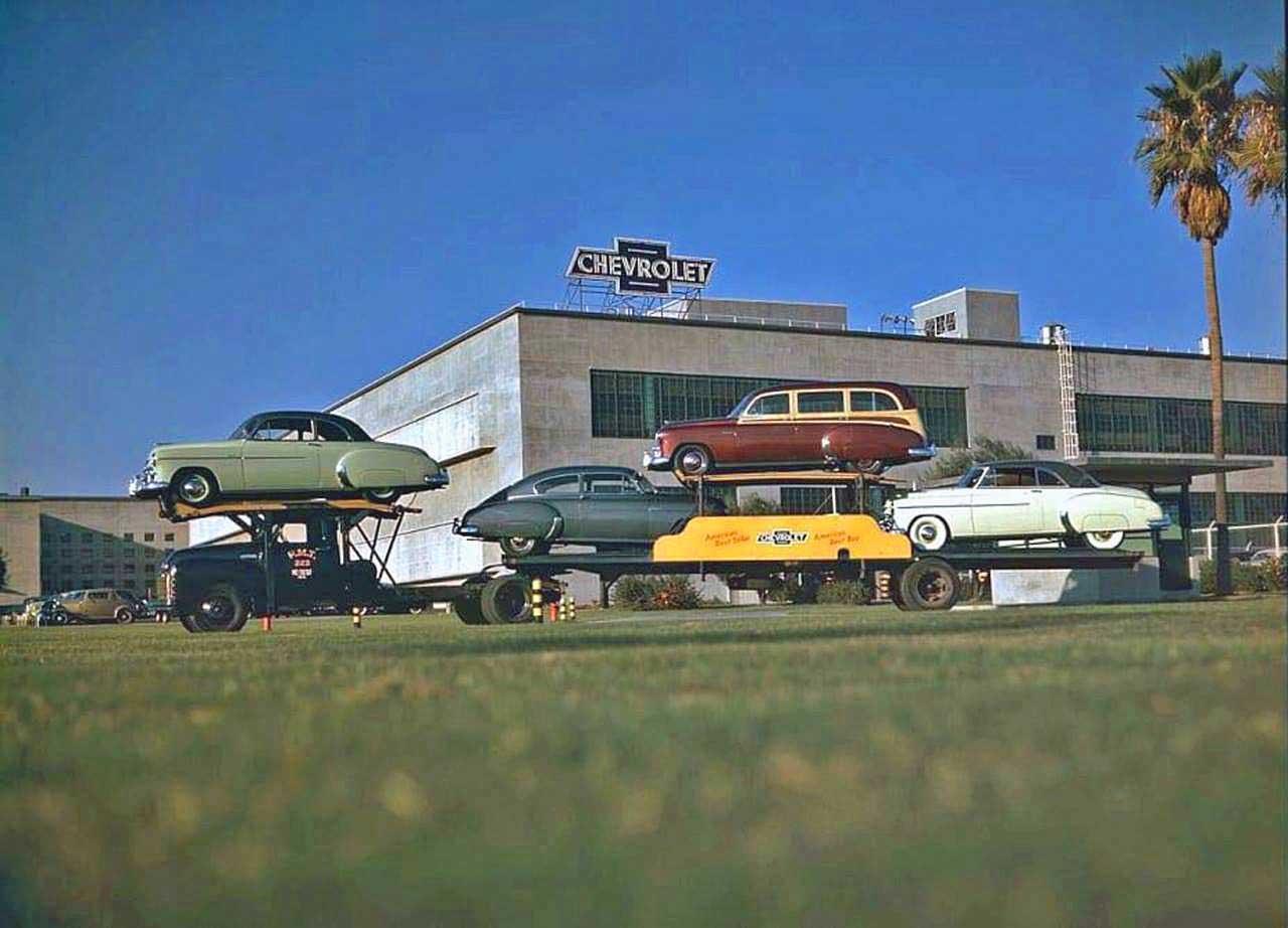 Four fun friday kodachrome car photographs no 197 the old